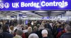 Immigration is the UK public's biggest concern, poll says